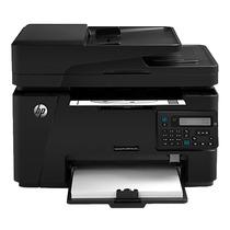 Impresora Multifuncional Hp Pro 100 M127