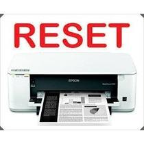 Desbloquear Reset Impresoras Epson Workforce K101 Via Email