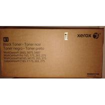 Toner Xerox 5665 100% Nuevos Sellados Y Originales