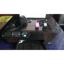 Impresora Hp 4500 Desktop Para Repuesto
