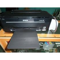 Impresora Epson T22 + Sistema De Tinta Cabezal Nuevo