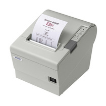 Impresora Epson Tm T88ii Termica Serial Tickera Pos 80mm