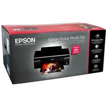 Impresoras Epson Stylus Photo T50 Hd Nueva Envio Gratis