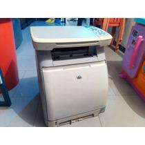 Impresora Hp Color Laserjet Cm1017 Mfp Para Respuesto