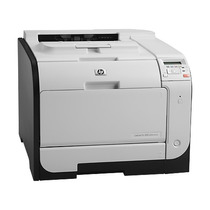 Impresora Hp Laserjet Pro 400 Color Printer M451dn
