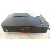 Impresora Canon (sin Cartuchos)