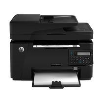 Impresora Multifuncional Hp Pro 100 M127 Nueva Somos Tienda!