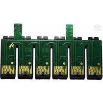 Chip Reset Para Epson T50 R290 Rx590 1410 1430 Tx700 Tx730