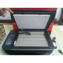 Impresora Multifuncional Hp 2515 Sin Cartuchos