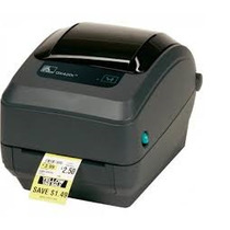 Impresora Etiquetas Codigo De Barra Zebra Gk420t, Tlp2844