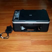 Impresora Multifuncional Hp 2050 Muy Buen Estado Sin Cartuch