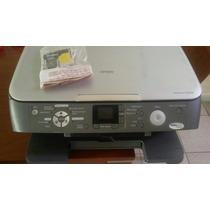 Impresora Multifuncional Epson Stylus Cx7700