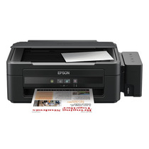 Impresora Epson L210 Tinta Continua