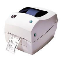 Impresora De Etiquetas Zebra Gc420t (sustituye A Tlp-2844).