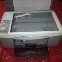 Impresora Multifuncional Hp Psc 1410 All-in-one