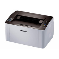 Impresora Samsung M2020w Laser Banco Negro Wifi Usb At