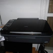 Impresora Epson Stylus Cx8300 Solo Para Respuesto