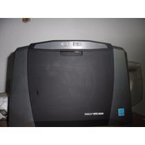 Impresora De Carnet