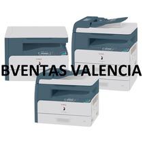 Fotocopiadora Canon Ir1025 If, Impresora, Scanner, Red Nueva