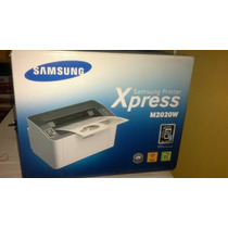 Impresora Samsung M 2020