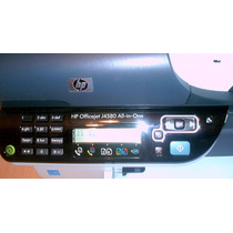 Impresora Multifuncional Hp J4580 Para Repuesto