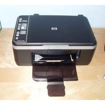 Impresora Multifuncional Hp F4180 Sin Cartuchos