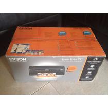Impresora Epson Stylus Modelo T21 Nueva!!!