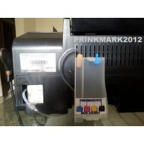 Kit Para Limpieza De Cabezales Y Recolector Epson