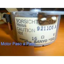 Motor Paso A Paso Citizen Gsx-190 200-gx Cp-039
