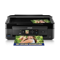 Impresora Epson Xp310 Multifuncional Wifi, Copia Escaner