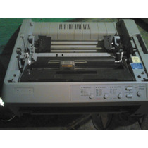 Impresora Matrical Epson Fx 890 Puerto Usb Oferta