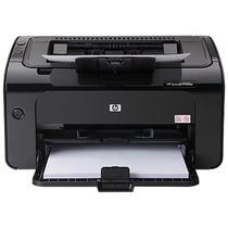 Impresora Hp Laser P1102w Wi-fi Monocromatica