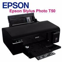 Repuestos Para Epson T50