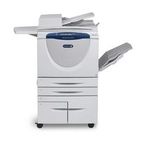 Equipo Remanufacturado Xerox Workcentre 5740c_fa Garantía R1