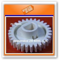 Engranaje Fusor 29t Impresora Hp 1160/1320/p2015/m2727/3390