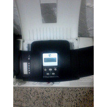 Teléfono, Scaner, Impresora Hp J 3600