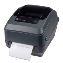 Impresora De Etiquetas De Códigos De Barra Zebra Gk420t