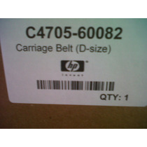 C4705-60082 Designjet Carriage Belt D-size 24 Inch Plotter