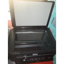 Vendo Impresora Epson Xp-201