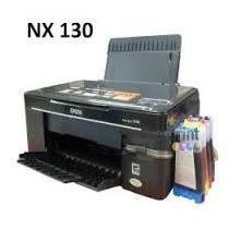 Impresoras Epson Multifuncional Nx130/tx130