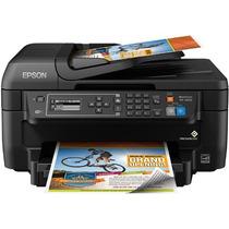 Impresora Multifuncinal Epson Wf 2650