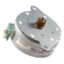 Motor Paso A Paso Impresora Hp 930c C2164-60045