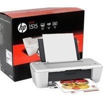 Impresora Multifuncional Hp 1515 Copia Escanea Imprime Nueva