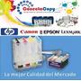 Sistema Continuo Epson Wf2650- Wf2660 Cartuchos 220