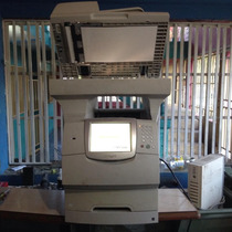 Fotocopiadora Impresora Laser Lexmark 646e