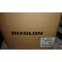 Impresora Tickeadora Termica Bixolon Srp-350ii Pg
