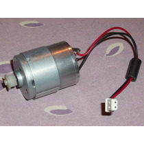 Motor Paso A Paso Impresora Hp 5610 C9050-60001