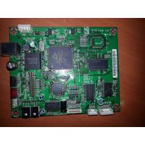 Tarjeta Logica Impresora Epson Stylus Cx1500