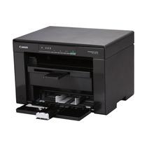 Canon Multifuncional Laser Mf3010 Monocromática