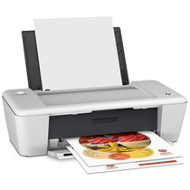 Impresora Inyeccion De Tinta Hp Deskjet 1015 Usb 15 Ppm
